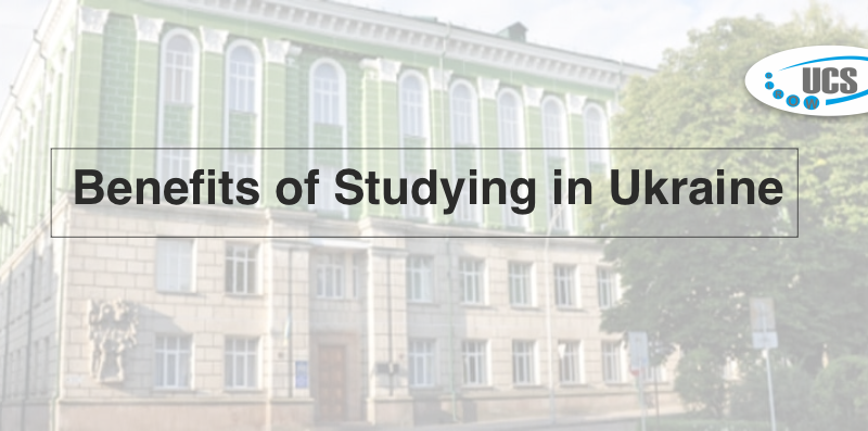 Reasons to Study MBBBS in Ukraine